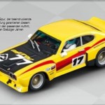 Der Ford Caprie RS 3100