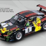 "Porsche GT3 RSR, Team ""Haribo Racing"""