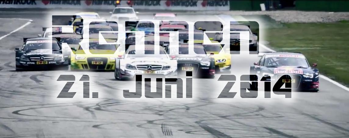 Titel Banner Rennen 21.06.2014
